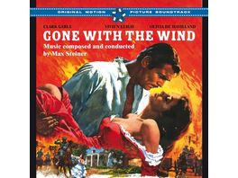 Gone With The Wind Ost
