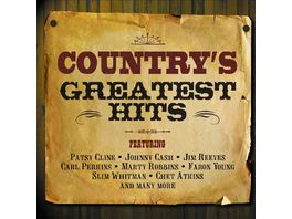 Country s Greatest Hits