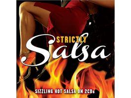 Strictrly Salsa