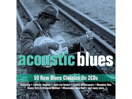 Accoustic Blues