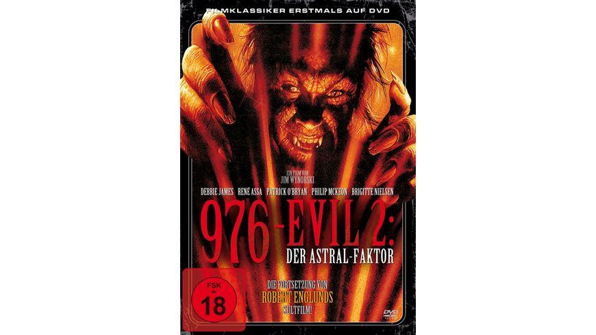 976 Evil 2 Der Astral Faktor