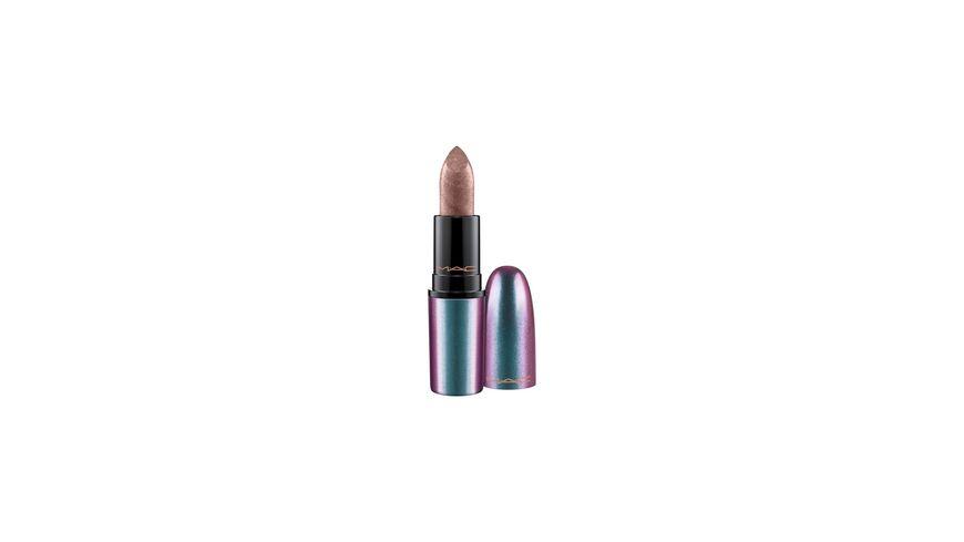 MAC Lipstick limitiert in fuenf Farben