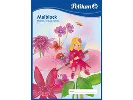 Pelikan Malblock