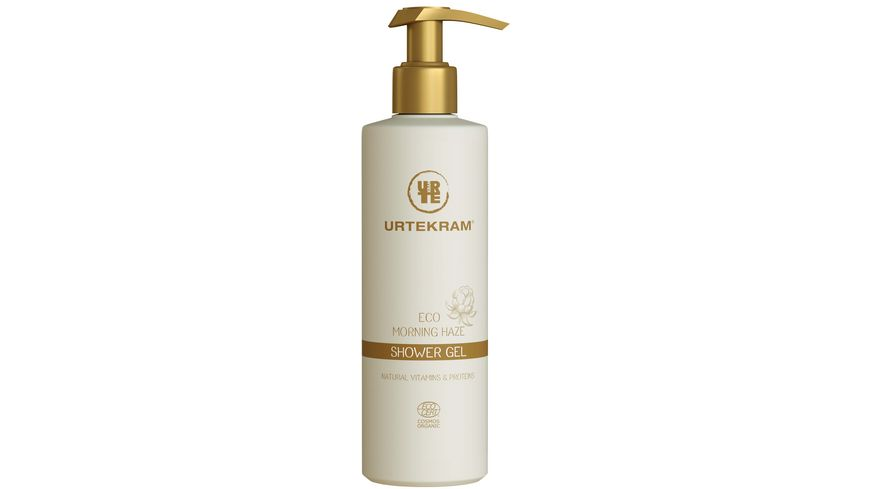 URTEKRAM Morning Haze Shower Gel