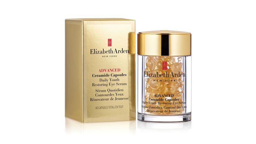 Elizabeth Arden Ceramide Advanced Daily Youth Restoring Eye Serum