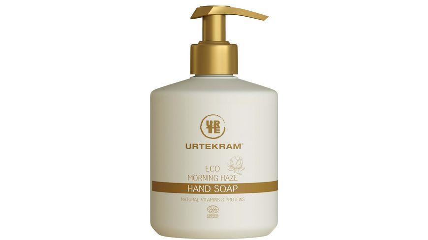 URTEKRAM Morning Haze Liquid Hand Soap