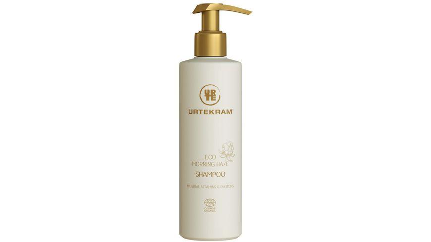 URTEKRAM Morning Haze Shampoo