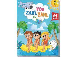 Buch Troetsch Verlag Von Zahl zu Zahl