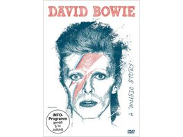 David Bowie A Music Story