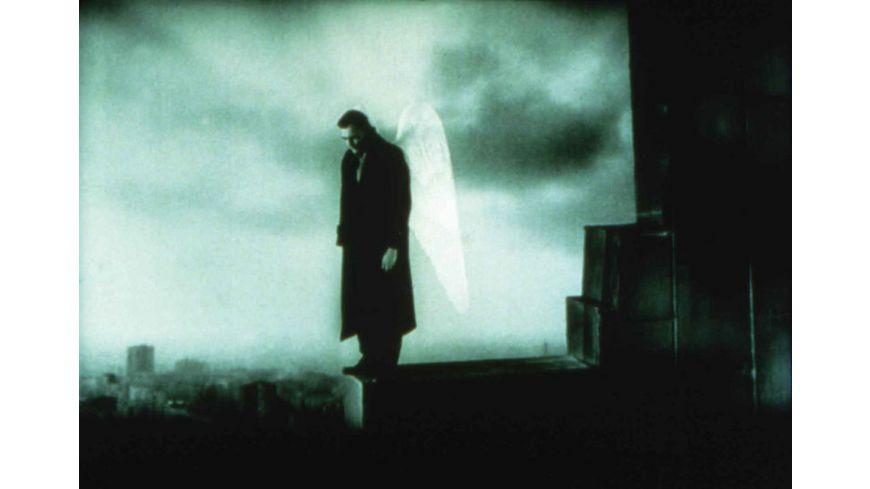 Der Himmel ueber Berlin Digital Remastered 2 DVDs