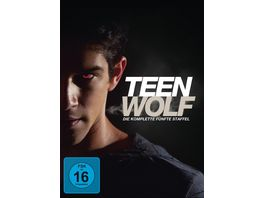 Teen Wolf Staffel 5 7 DVDs