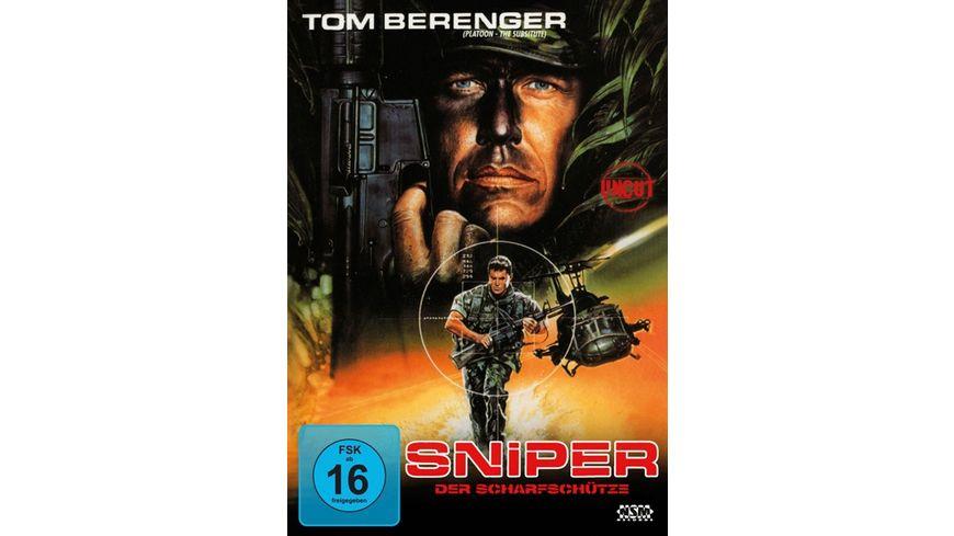 Sniper Der Scharfschuetze