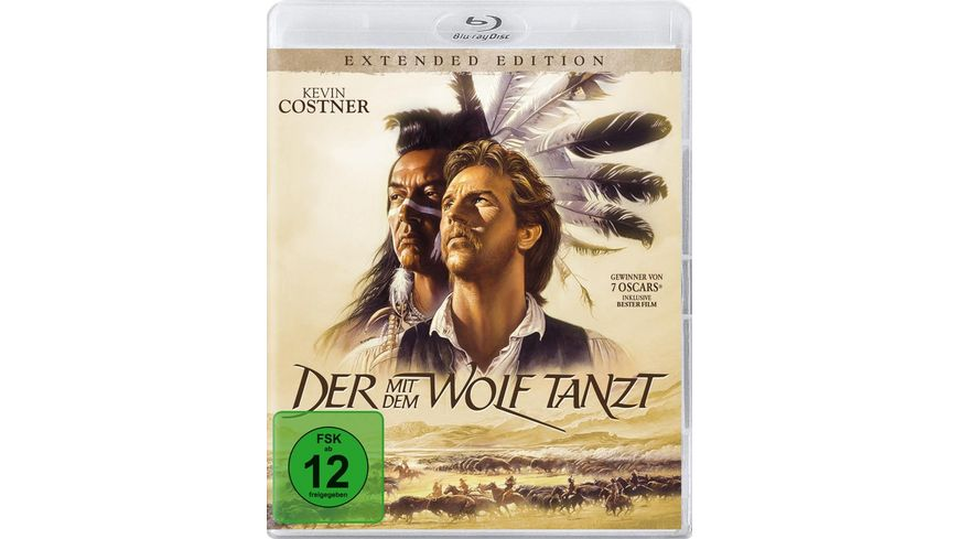 Der mit dem Wolf tanzt Extended Edition