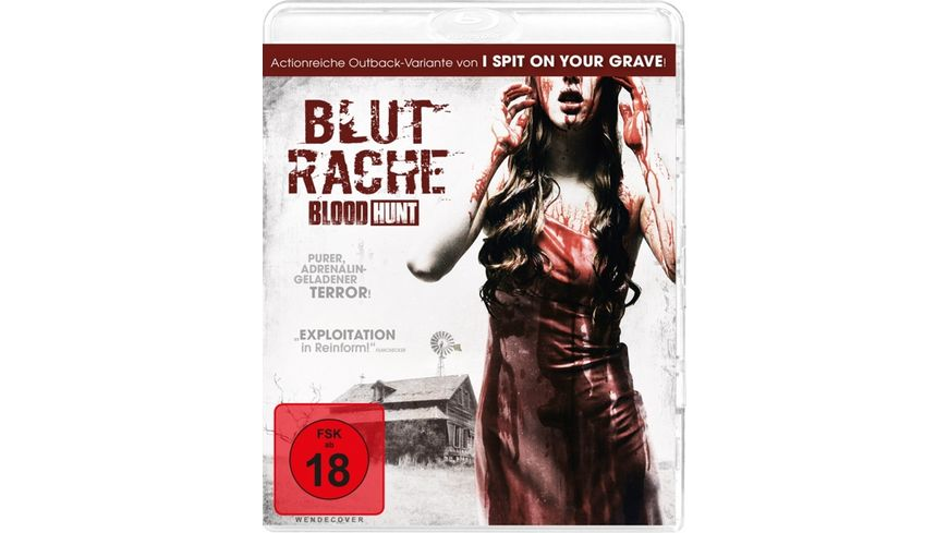 Blutrache Blood Hunt