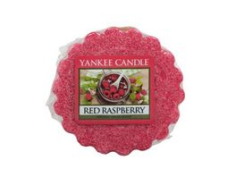 YANKEE CANDLE Red Raspberry Tart Wax Melt