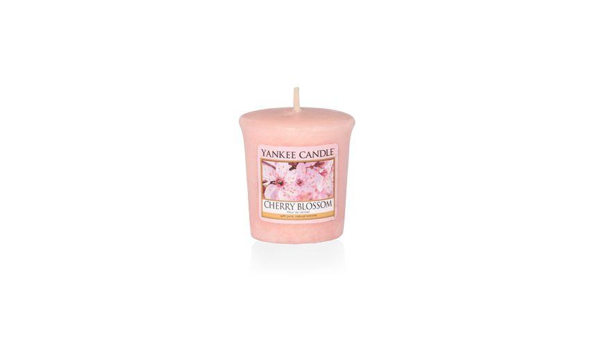 YANKEE CANDLE Cherry Blossom Sampler Votivkerze