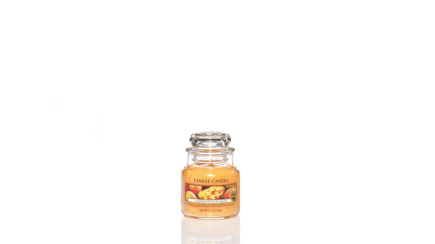 YANKEE CANDLE Mango Peach Salsa Kleines Glas