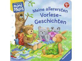 Buch Ravensburger Buch Meine allerersten Vorlesegeschichten