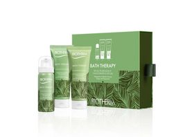 BIOTHERM Bath Therapy Invigorating Blend Set Small