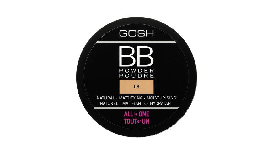 GOSH Bb Powder