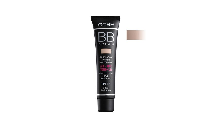 GOSH Bb Cream