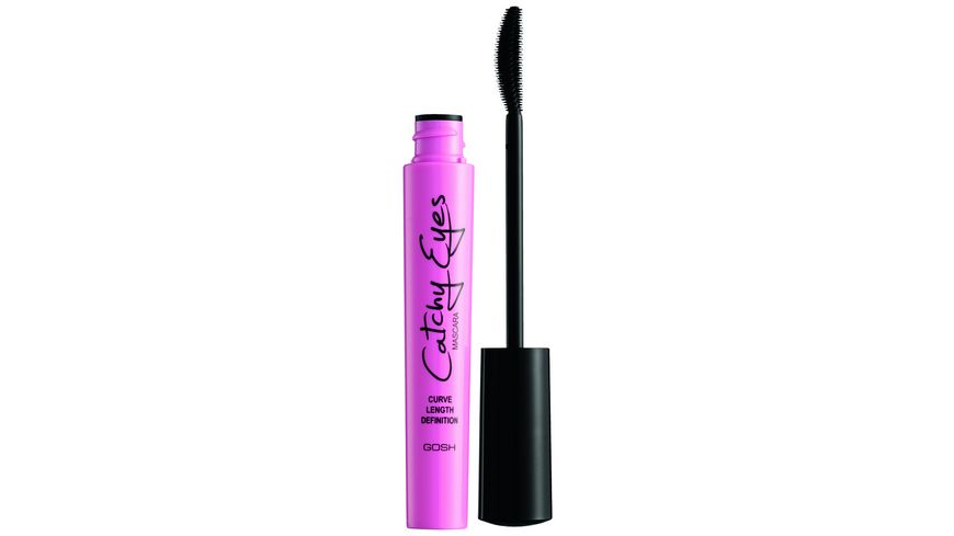 GOSH Catchy Eyes Mascara