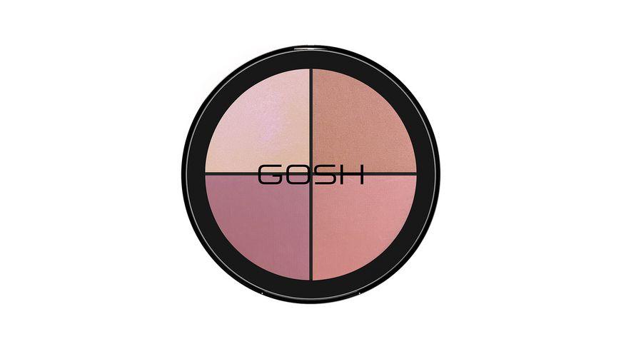 GOSH Contour N Strobe Kit