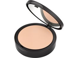 GOSH Foundation Plus Creamy Compact