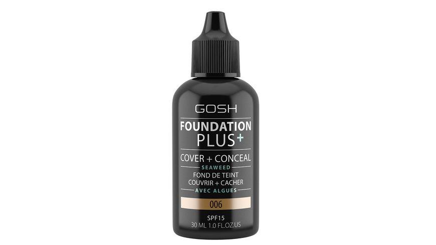 GOSH Foundation Plus