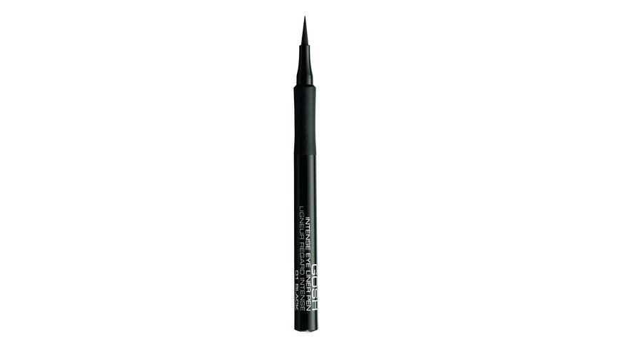 GOSH Intense Eye Liner Pen