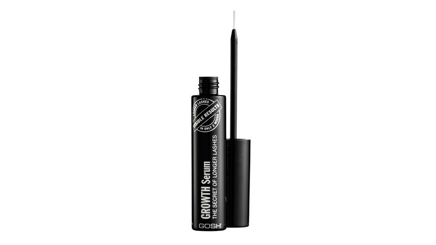 GOSH Growth Serum Lashes
