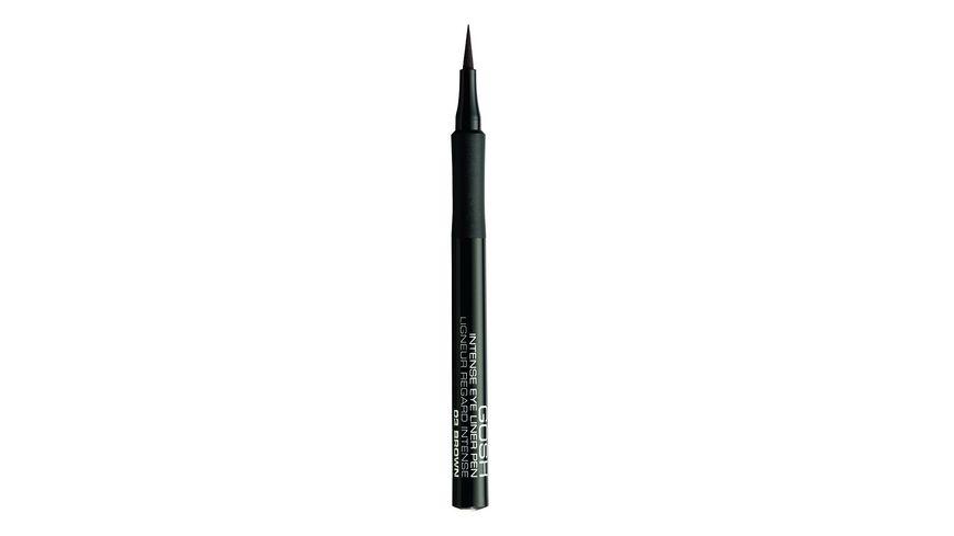 GOSH Eye Liner Pen Liquid
