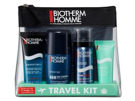 BIOTHERM HOMME Travel Kit