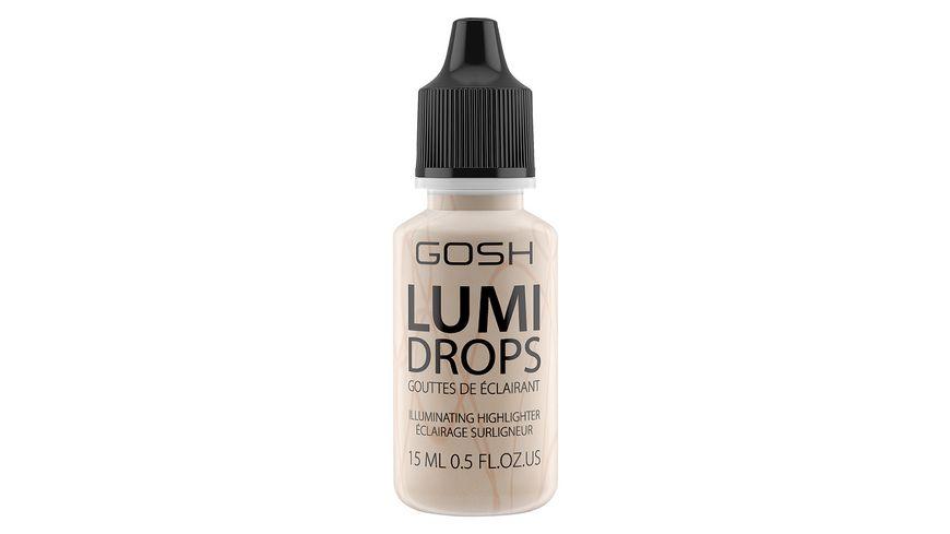 GOSH Lumidrops