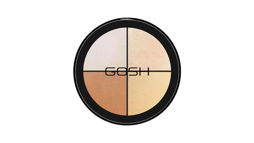 GOSH Strobe N Glow Kit