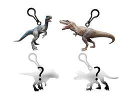 Joy Toy Jurassic World 2 3D PVC Schluesselanhaenger 1 Stueck sortiert