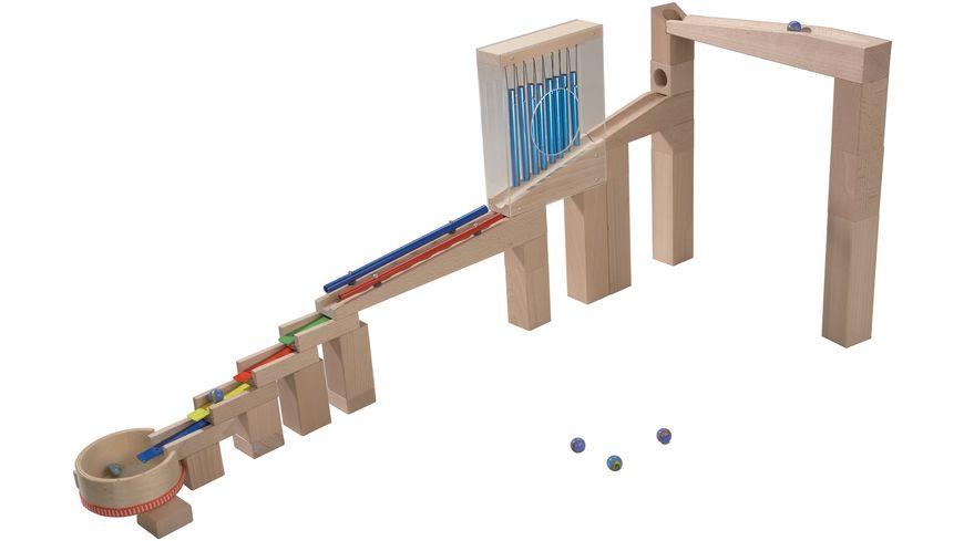 HABA Kugelbahn Grundpackung Klaenge