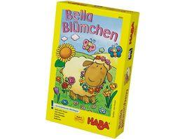 HABA Bella Bluemchen