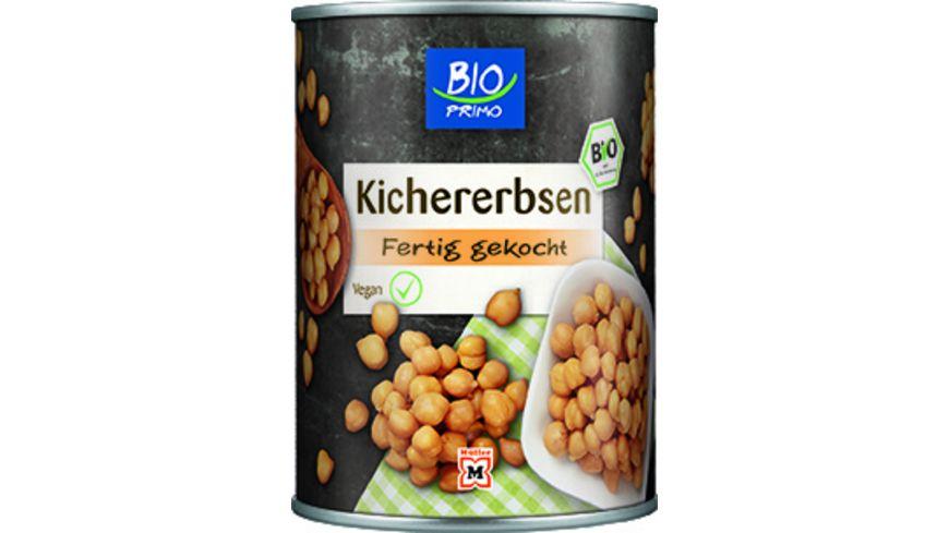 Bio Primo Kichererbsen