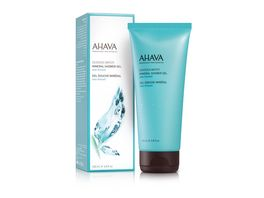 AHAVA Mineral Shower Gel Sea Kissed