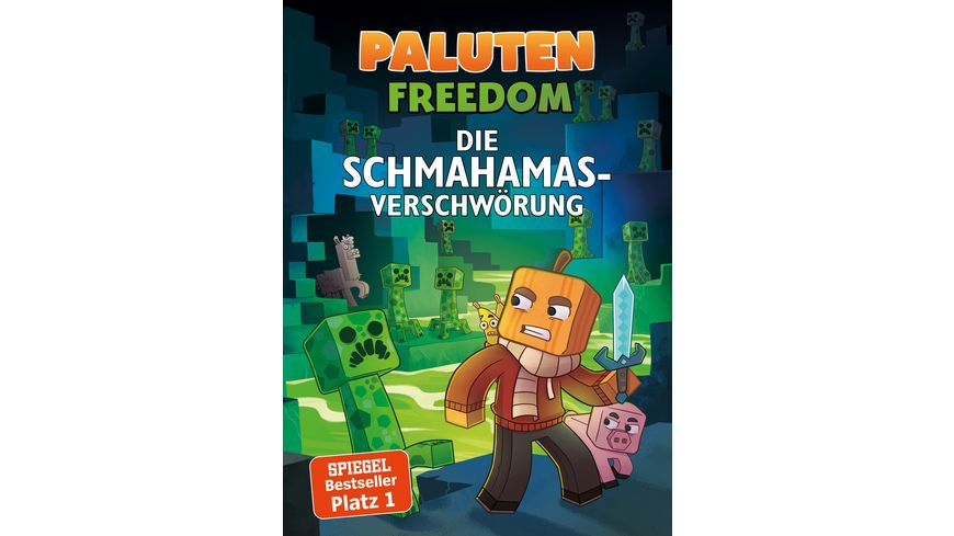 Community Editions Die Schmahamas Verschwoerung