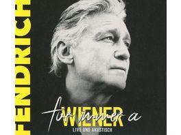 Fuer immer a Wiener live akustisch