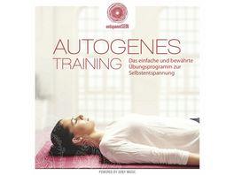 entspanntSEIN Autogenes Training Das einfache