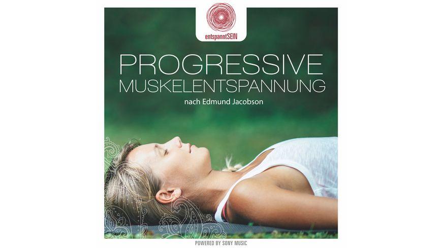 entspanntSEIN Progressive Muskelentspannung nach