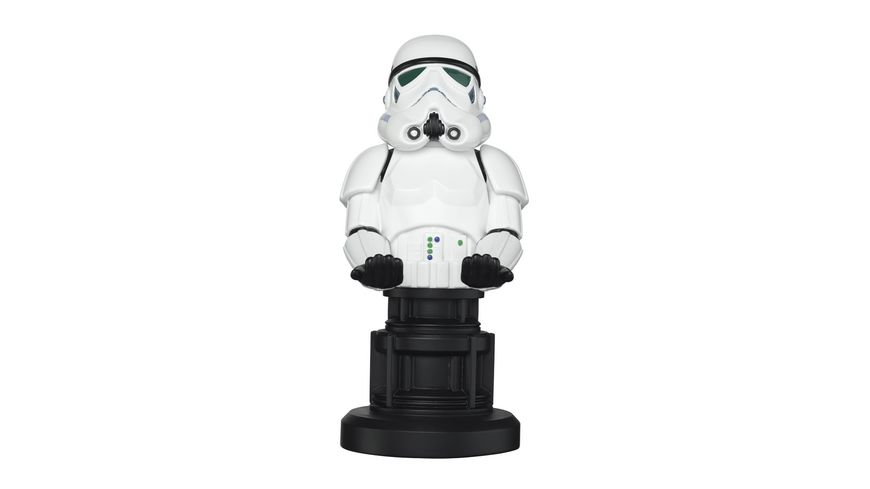 Cable Guy Star Wars Storm Trooper