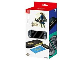 Nintendo Switch Starter Kit Zelda