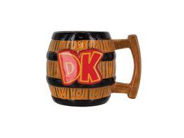 Donkey Kong 3D Becher