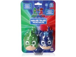 IMC PJ Masks Walkie Talkie