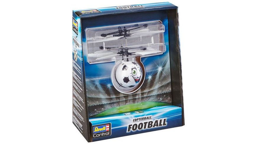 Revell Control 24974 Copter Ball The Ball