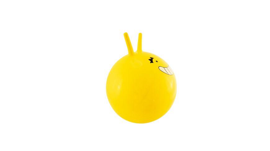 Bieco Grinsender Huepfball